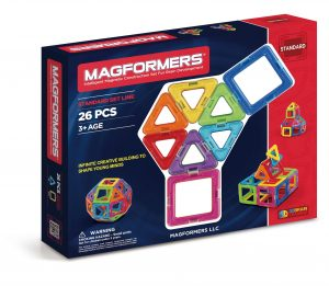 Magformers Standard 26