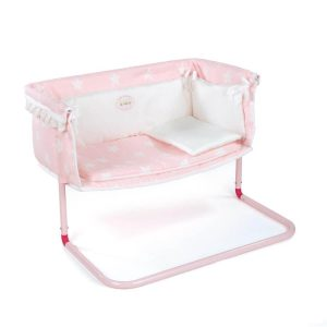 Cama de Co-slepping Carlota