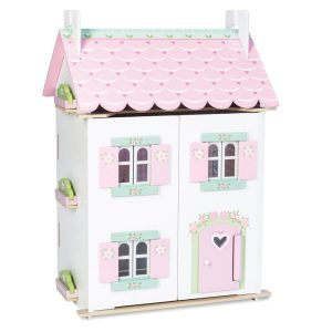 Casinha de Bonecas Sweetheart Cottage